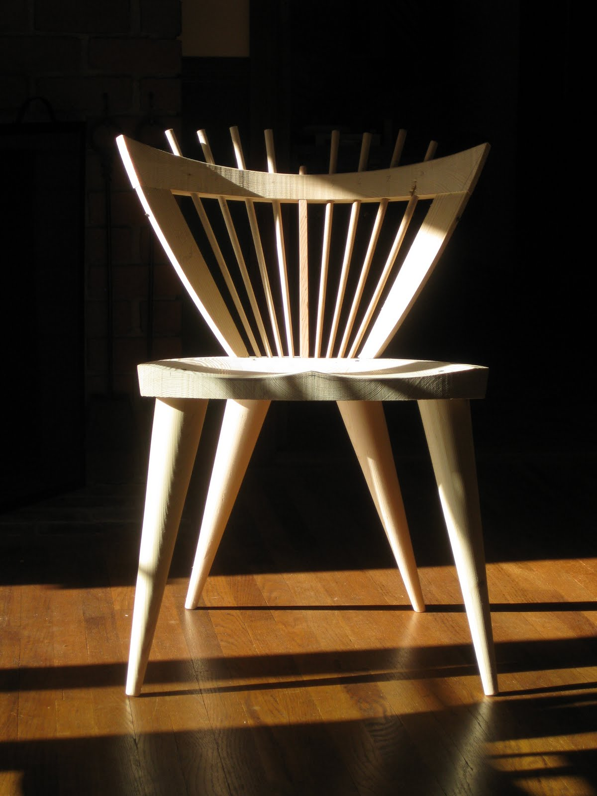 Richard Townsend Chair