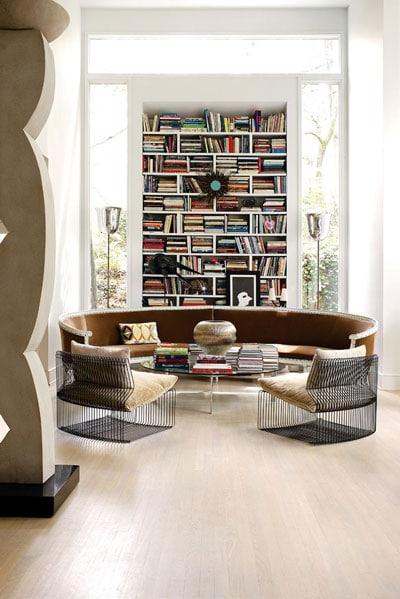 organized-bookshelf