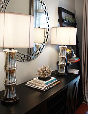 Piedmont Drive bureau interior design in Atlanta