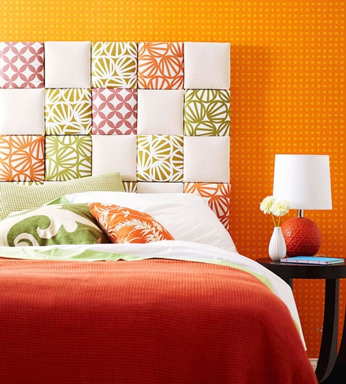 upholstered-hanging-headboard
